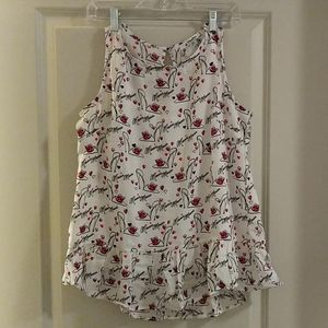 Authentic Disney Parks Sleeveless top